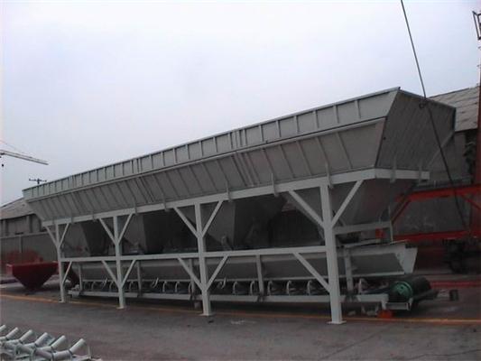 PLD4800混凝土配料机
